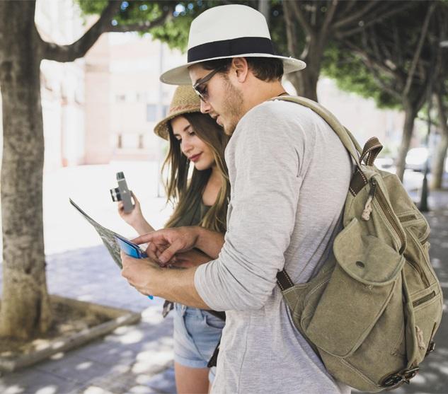 Türkiye Yabancı Turist Sayısında 6. Sırada